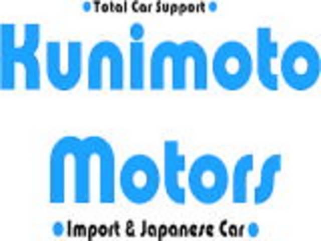 KUNIMOTO MOTORS クニモトモータース