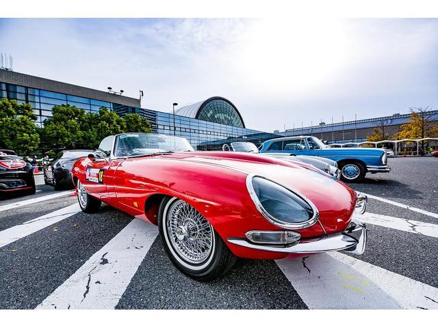 旧車からスーパーカーまで、上質の輸入車を専門に取り扱いしております。