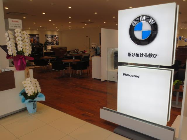 Osaka BMW BMW Premium Selection 城東鶴見(4枚目)