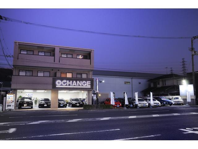 東大阪市・外環状170号線沿い無事故車で良質なこだわりのフォルクスワーゲン専門店CHANGE