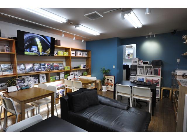 car freemarket CHANGE フォルクスワーゲンこだわりのお店 東大阪店 8STAR(株)(4枚目)