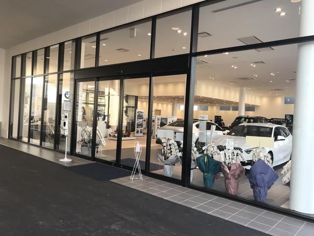 Kobe BMW BMW Premium Selection姫路(3枚目)
