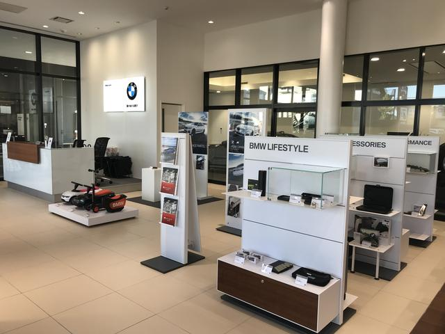 Kobe BMW BMW Premium Selection姫路(4枚目)
