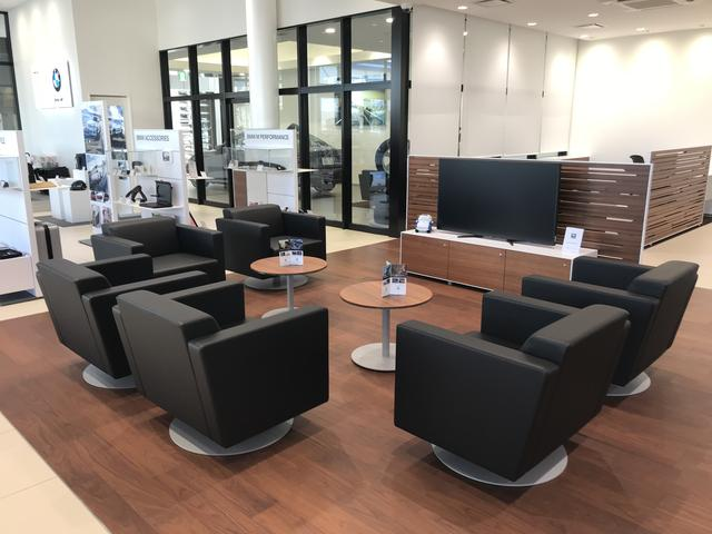 Kobe BMW BMW Premium Selection姫路(5枚目)