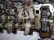 エンジン関連修理・整備