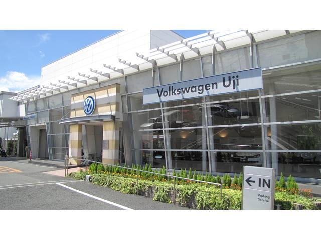 Volkswagen宇治 株式会社ファーレン京都