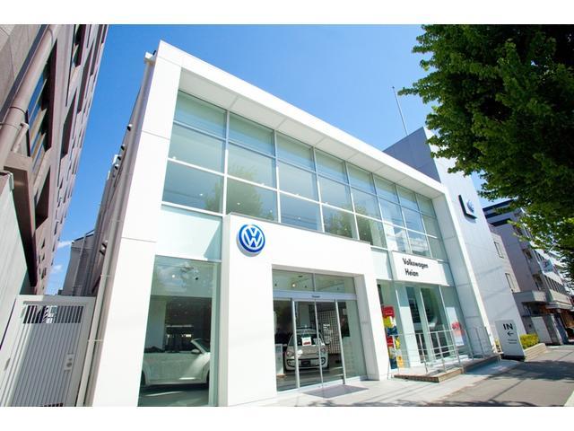 Volkswagen平安 株式会社ファーレン京都