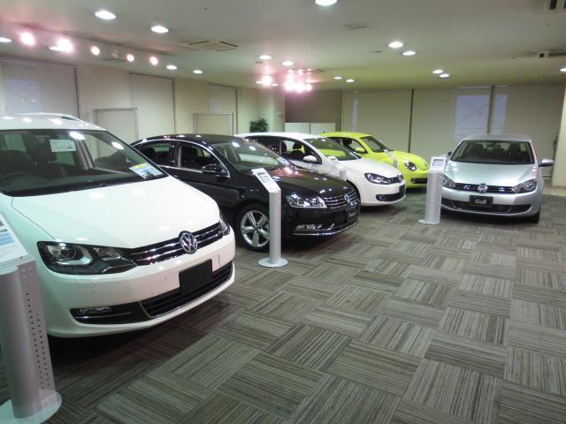 Volkswagen平安 株式会社ファーレン京都(1枚目)