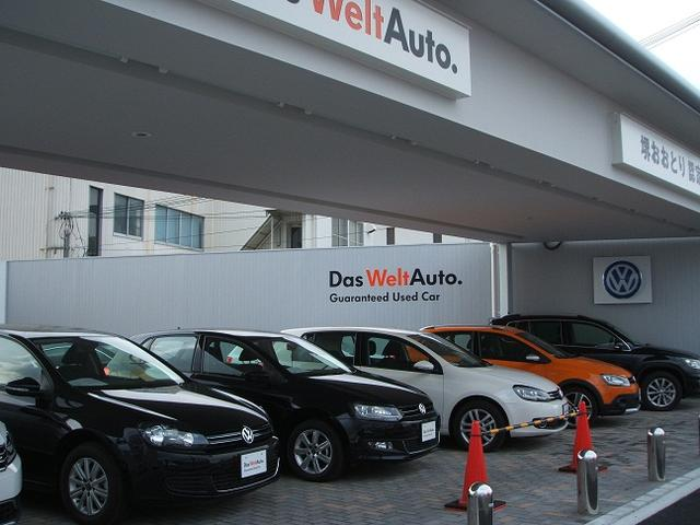 Volkswagen堺おおとり認定中古車センター(6枚目)