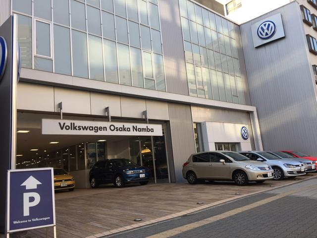 Volkswagen大阪なんば