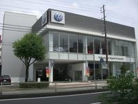 Volkswagen東住吉