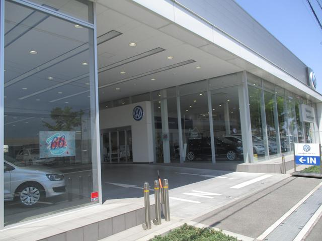 Volkswagen河内長野