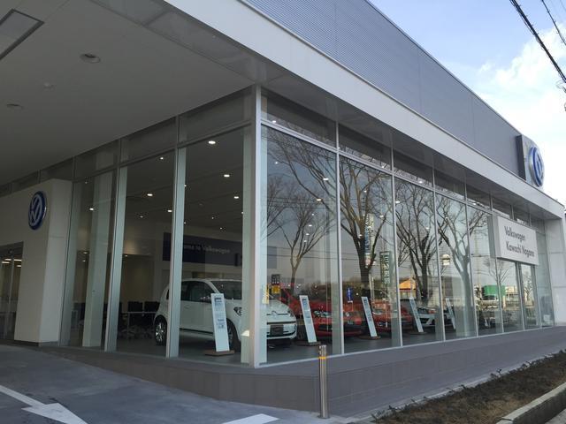 Volkswagen河内長野(3枚目)