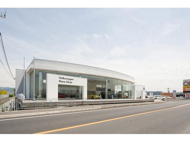 Volkswagen奈良中央