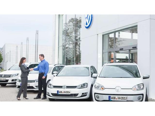 Volkswagen奈良中央(6枚目)
