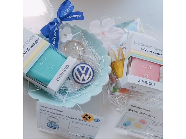 Volkswagen神戸西 認定中古車センター(6枚目)