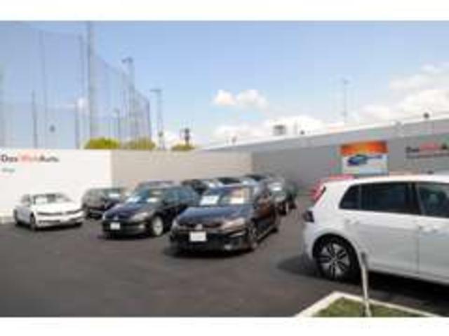 Volkswagen滋賀 認定中古車センター 株式会社ファーレン滋賀(2枚目)