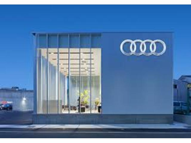 Audi Approved Automobile神戸(1枚目)