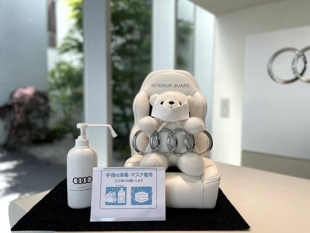 Audi Approved Automobile神戸(4枚目)