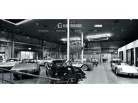GLION VINTAGE CAR SELECTION