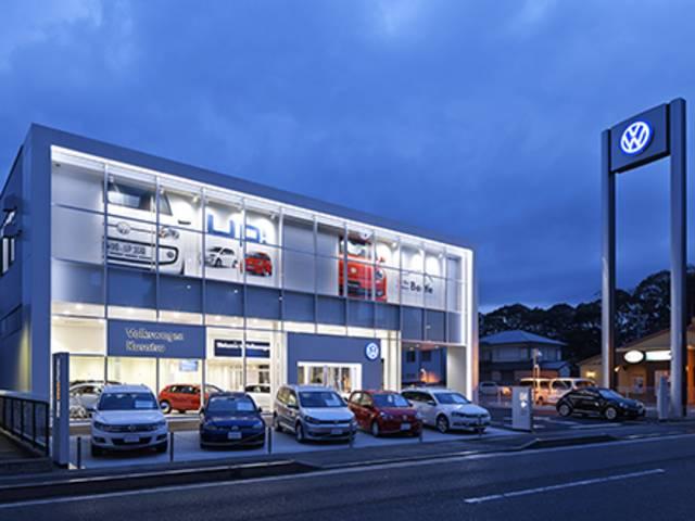 Volkswagen草津 株式会社ファーレン京都