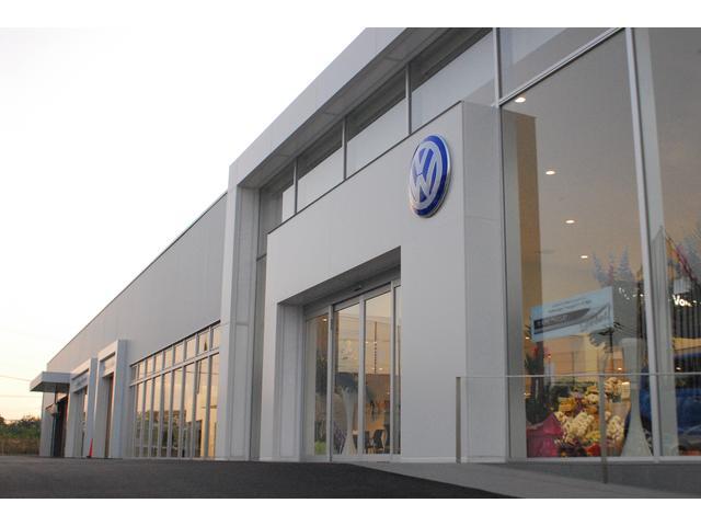 Volkswagen垂水(1枚目)