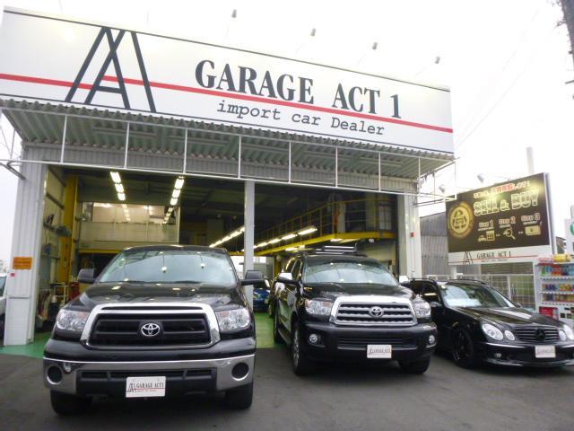 Garage Act1(1枚目)
