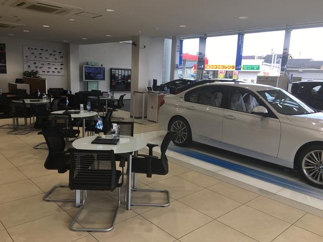 Shiga BMW BMW Premium Selection 滋賀(4枚目)