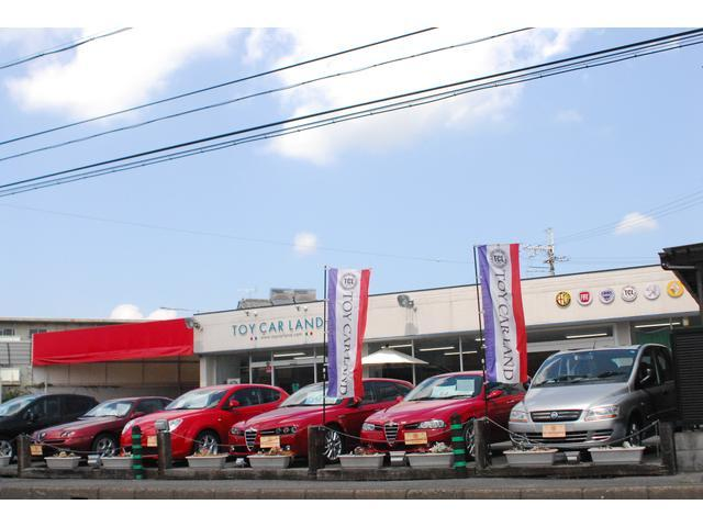 TOY CAR LAND+ 栗東店