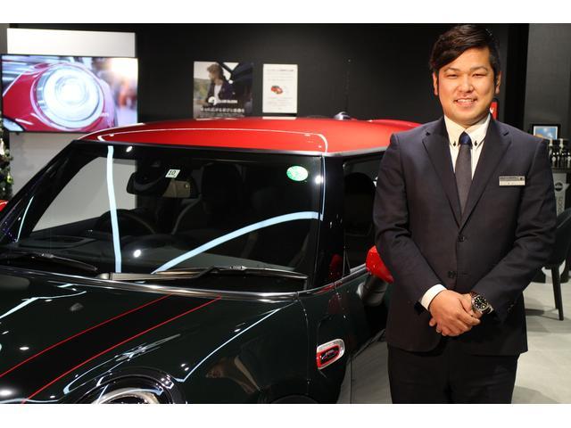 ☆岡山県下で唯一のMINI正規ディーラー店☆安心の認定中古車をお求めください☆