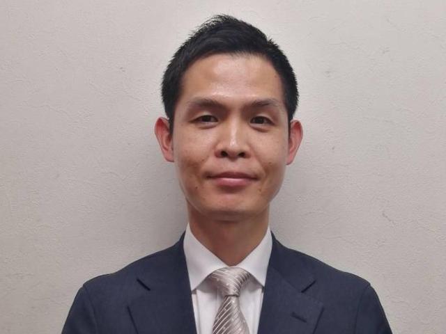横井 博志