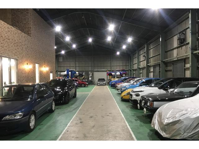 欧州輸入車の専門店 YMワークス(2枚目)