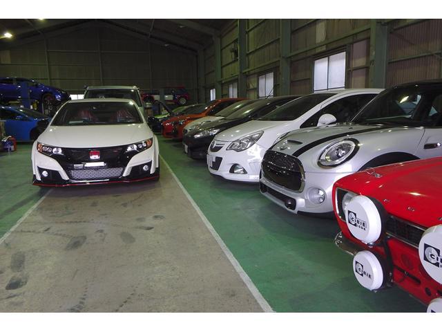 欧州輸入車の専門店 YMワークス(6枚目)