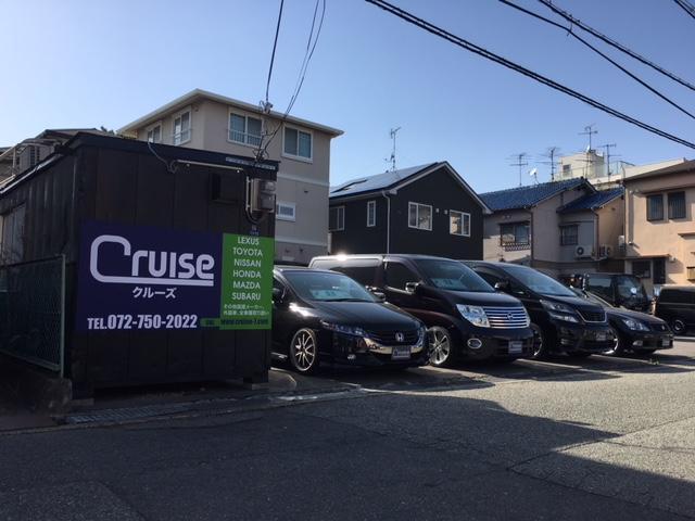 cruise クルーズ神田店