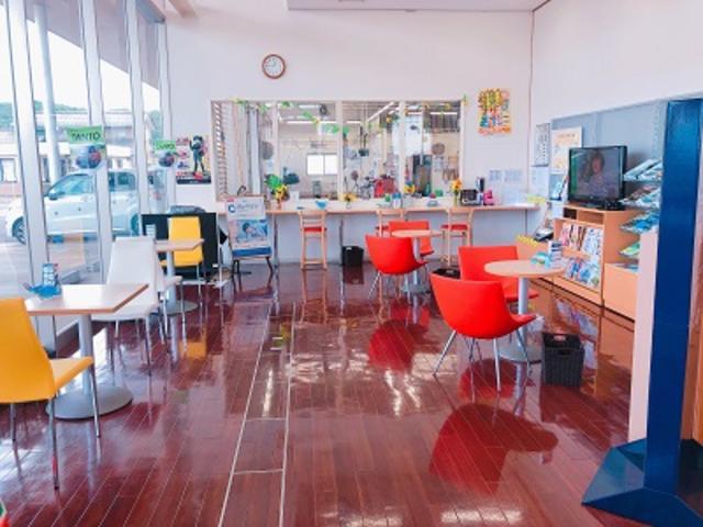 鳥取ダイハツ販売株式会社 U-CAR倉吉(3枚目)