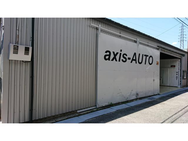 axis-AUTO / アクシスオート(1枚目)