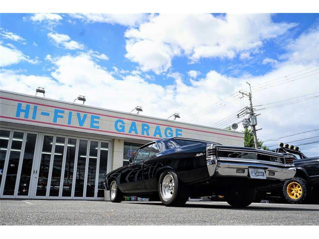 株式会社HI-FIVE GARAGE(2枚目)