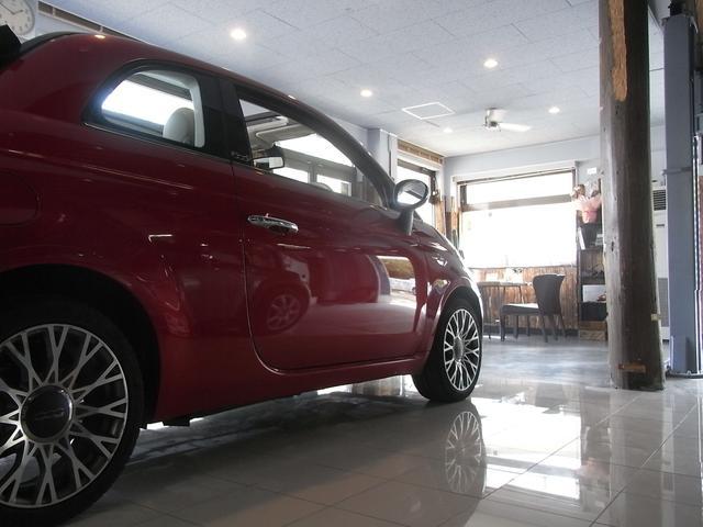 Ciel voiture KOBE(1枚目)