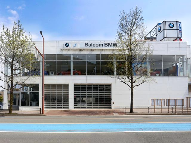 Balcom BMW BMW Premium Selection Balcom 福岡