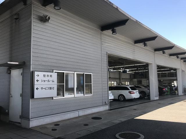 メルセデス・ベンツ小倉北 サーティファイドカーセンター (株)シュテルン福岡(6枚目)