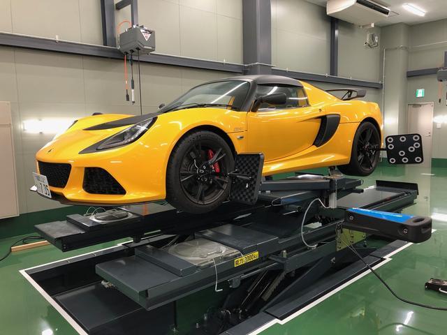 LOTUS福岡/ケータハム福岡/モーガンカーズ福岡 (株)UK SPORTS CARS(5枚目)