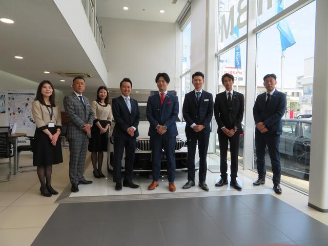 Balcom BMW BMW Premium Selection Balcom 博多(1枚目)