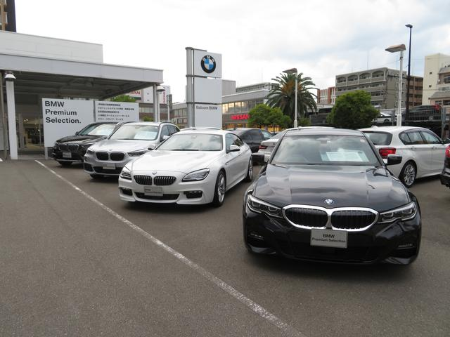 Balcom BMW BMW Premium Selection Balcom 博多(2枚目)