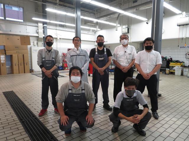 Balcom BMW BMW Premium Selection Balcom 博多(3枚目)