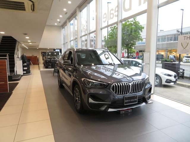 Balcom BMW BMW Premium Selection Balcom 博多(4枚目)