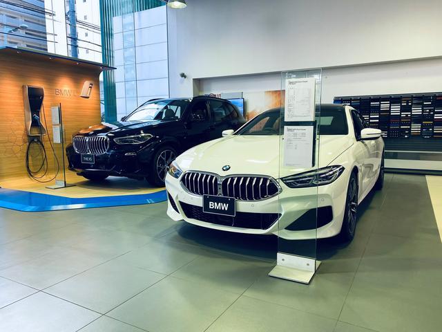 Balcom BMW BMW Premium Selection 宇品(5枚目)