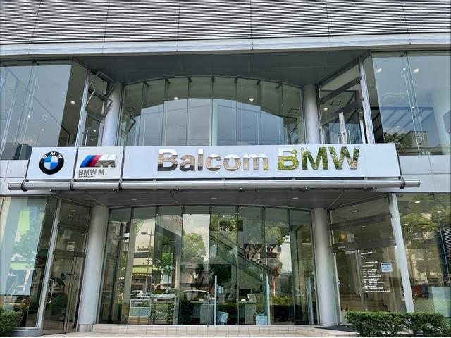 Balcom BMW BMW Premium Selection 広島(2枚目)