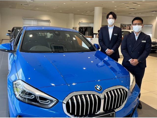 Balcom BMW BMW Premium Selection 広島(3枚目)