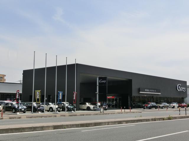 日本最大級のショールームはJR新山口駅近く、国道9号線に面しており、初めてでも迷わずご来店頂けます。