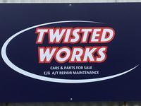 Twisted Works ツイステッドワークス
